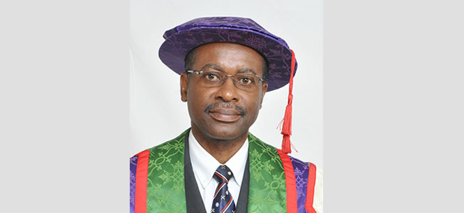 The Vice Chancellor