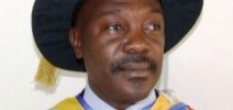 Prof Amankwah Gets UN Appointment